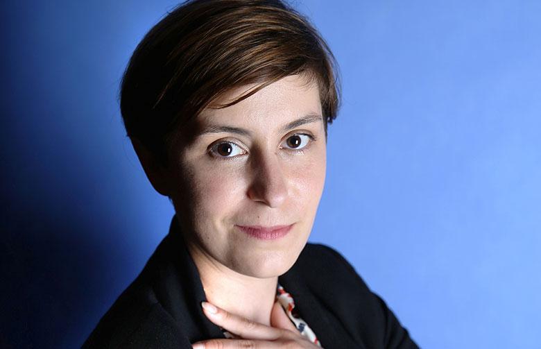 Katarzyna Podstawa