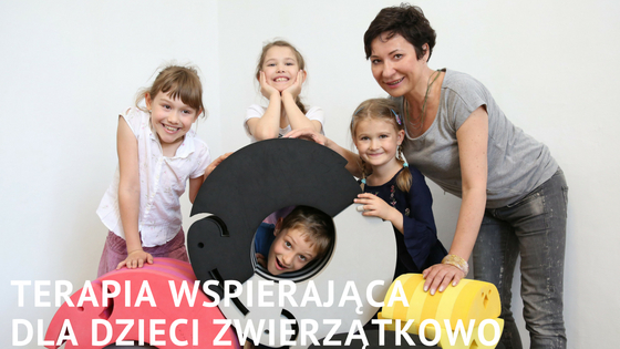 OPRE terapia dzieci Zwierzatkowo